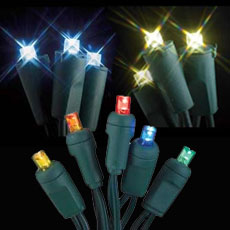 LED Battery Operated String Lights