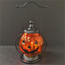 "12"" Pumpkin Lantern - Battery Operated GC2422110"