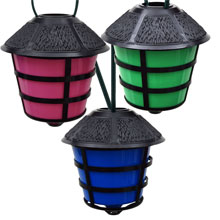 C7 Lanterns Party String Lights