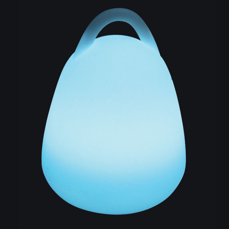 Beacon 9 LED Color Changing Lantern - 9