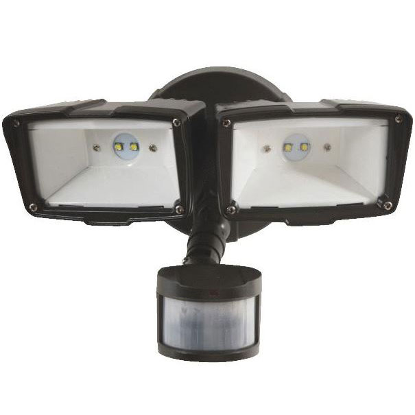 All-Pro LED Motion Flood Light