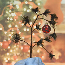 "Charlie Brown Christmas Tree - 24"" 903922"