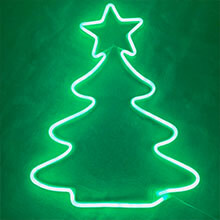 216L LED Tree Sculpture PD-NT404711