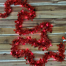 Valentine's Day Garland Lights DR-620272