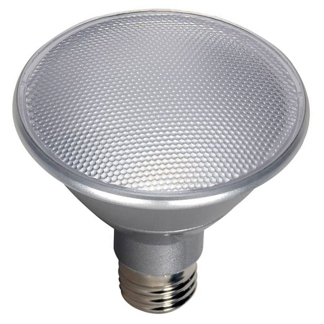 13W PAR30 Dimmable LED Floodlight Bulb