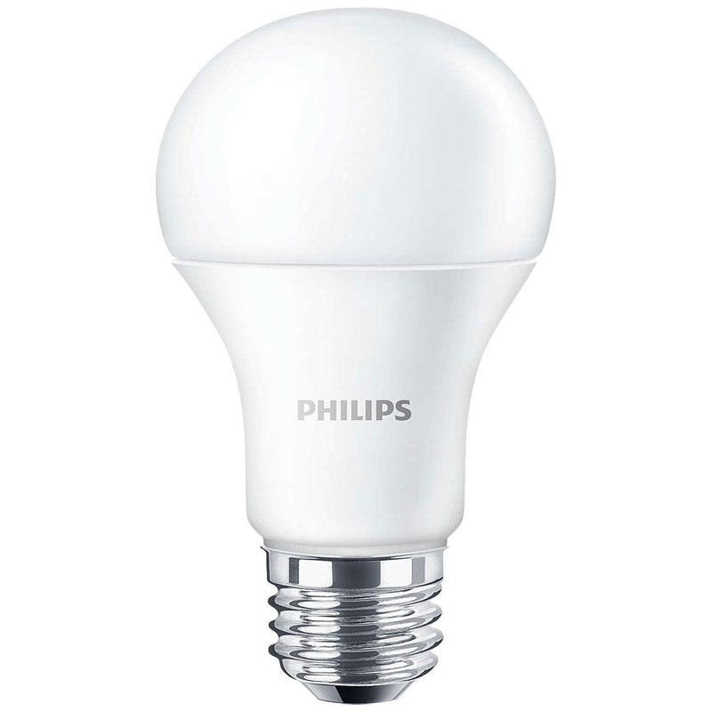Daylight A19 LED Light Bulb - 14W 501780