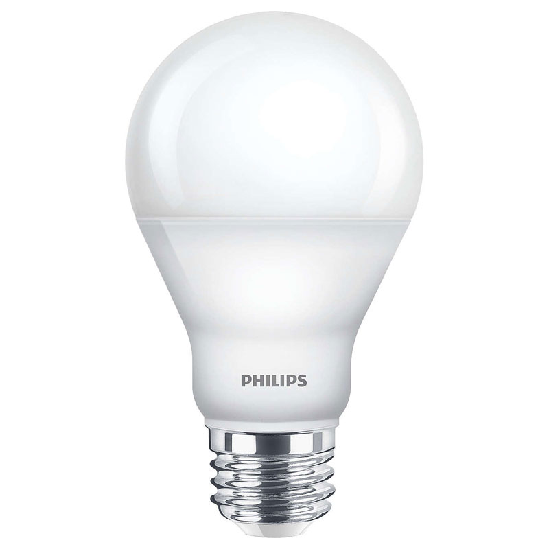 Dimmable Daylight A19 LED Light Bulb - 9W 501191