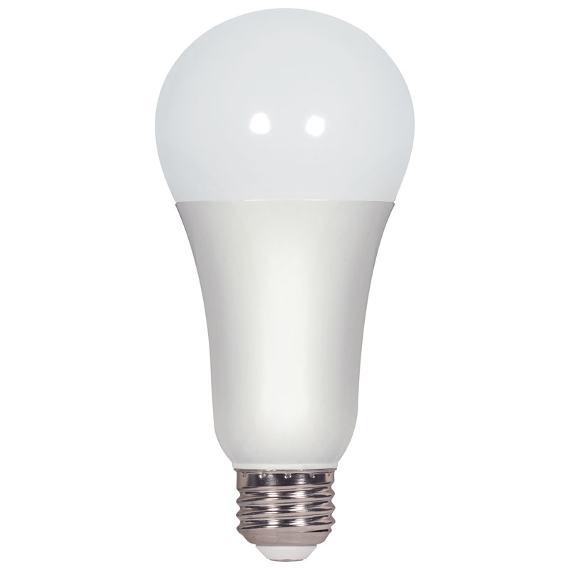 Dimmable A21 LED Light Bulb - Warm White - 16W 501544