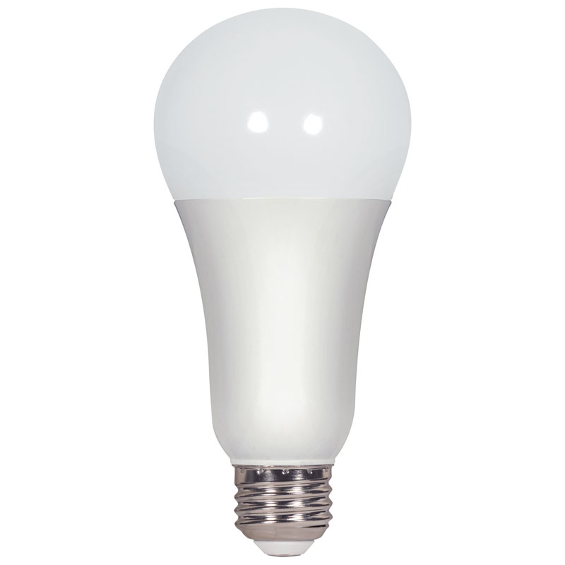 Dimmable A21 LED Light Bulb - Natural Light - 16W 501547