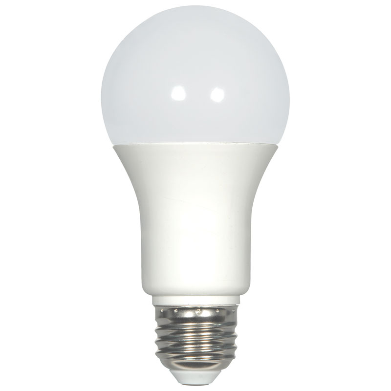 Dimmable A19 LED Light Bulb - Warm White - 11.5W 501538