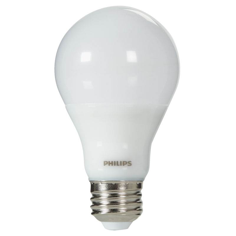 GE Dimmable A19 LED Light Bulb