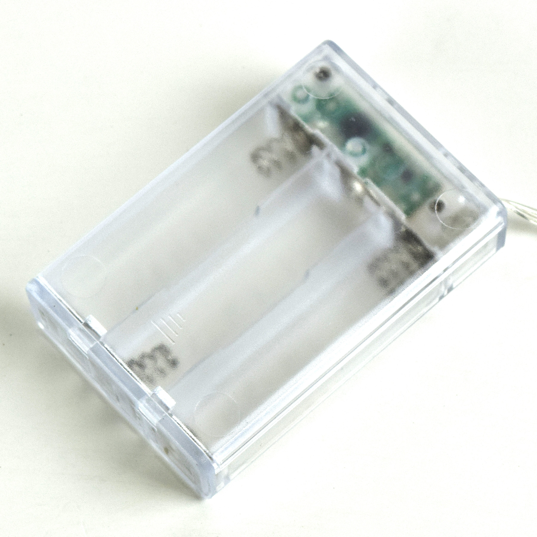LED Battery Operated Micro Light Strand - 36\
