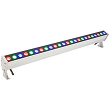RGB LED Linear Wall Washer WW-L48-RGB