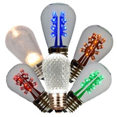 Light Bulbs - Clearance