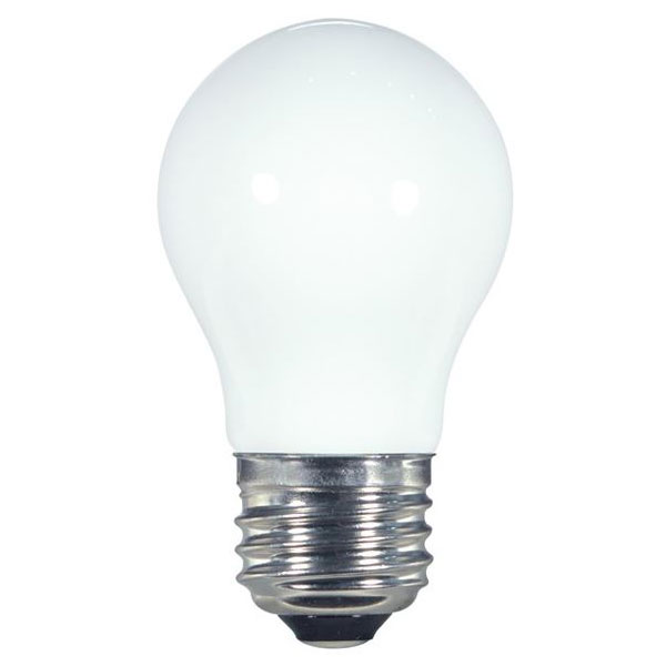 White LED A15 Light Bulb - 1.4W 525022