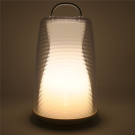 LED Rechargeable Battery Operated Lantern