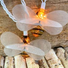 Honey Bee Party String Lights