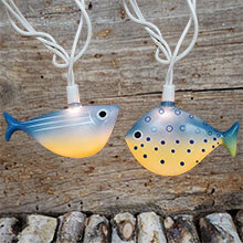 Fish Light Set DE-13091