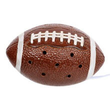 DE-30160 Ceramic Football Nightlight