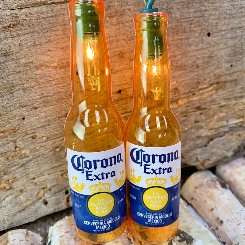 Corona Party String Lights - 10 Lights - 12.5' CE9161EE