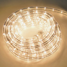 Clear Rope Tube Lights