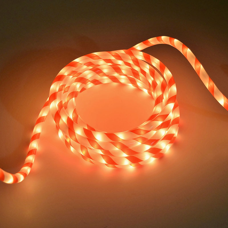 Battery Operated Christmas Lights White